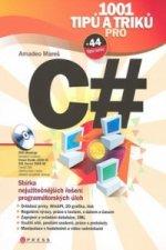 1001 tipů a triků pro C#