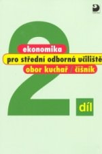 Ekonomika pro střední odborná učiliště 2.díl