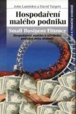 Hospodaření malého podniku