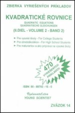 Kvadratické rovnice II.diel