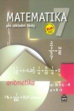 Matematika 7 pro základní školy Aritmetika