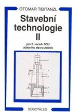 Stavební technologie II. pro SOU