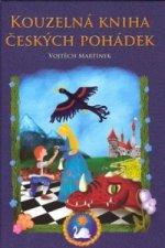 Kouzelná kniha pohádek