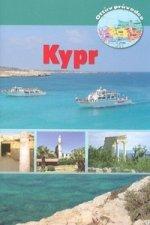 Kniha Kypr