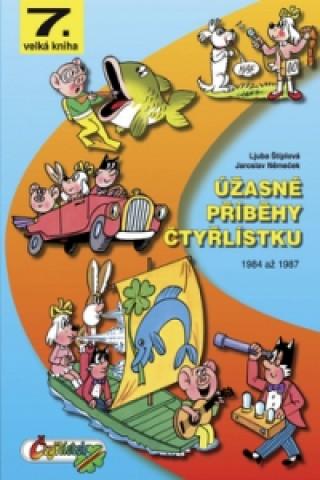 Úžasné příběhy Čtyřlístku