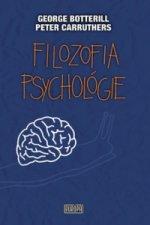 Filozofia psychológie