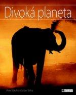 Divoká planeta