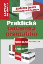 Praktická talianska gramatika