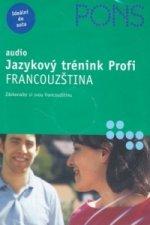 Jazykový trénink Profi Francouzština