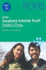 Jazykový trénink Profi Španělština