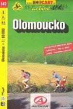 Olomoucko 1:60 000