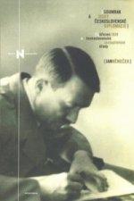 Soumrak a úsvit československé diplomacie