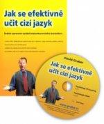 Jak se efektivně učit cizí jazyk +CD