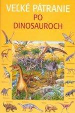Veľké pátranie po dinosauroch