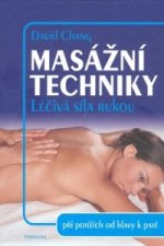 Masážní techniky
