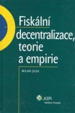 Fiskální decentralizace, teorie a empirie