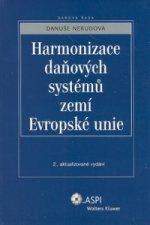 Harmonizace daňových systémů zemí Evropské unie