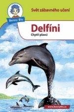 Benny Blu Delfíni
