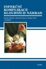 Infekční komplikace kloubních náhrad