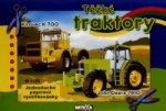 T�k� traktory