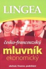 Česko - francouzský mluvník ekonomický