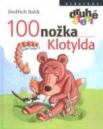 100nožka Klotylda