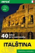 Italština 40 lekcí pro samouky