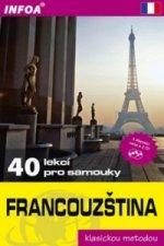 Francouzština 40 lekcí pro samouky
