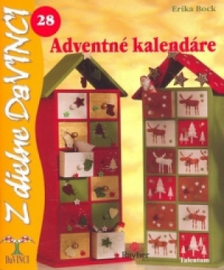 Adventné kalendáre