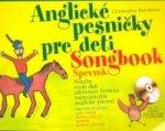 Anglické pesničky pre deti