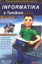 Informatika s Tomíkom