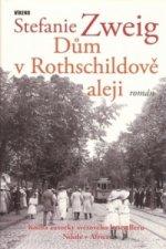 Dům v Rothschildově aleji