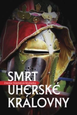 Smrt uherské královny