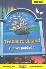 Treasure island/Ostrov pokladů