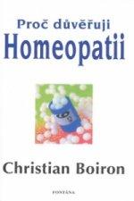 Proč důvěřuji homeopatii