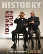 Historky Ferdinanda Havlíka