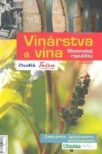 Vinárstva a vína Slovenské republiky