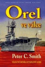 Orel ve válce