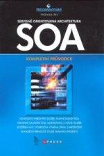 SOA Servisně orientovaná architektura