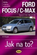 Ford Focusod 11/04/C-Max od 5/03