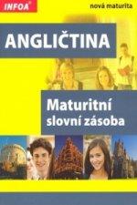 Angličtina Maturitní slovní zásoba