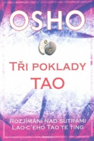 Tři poklady Tao