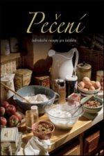 Kniha Pečení