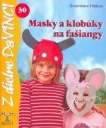 Masky a klob�ky na fa�iangy