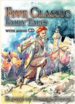 Five Classic Fairy Tales