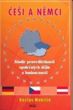 Češi a Němci