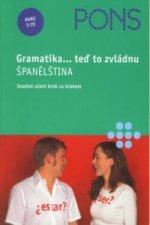 Gramatika...teď to zvládnu Španělština