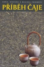 Příběh čaje