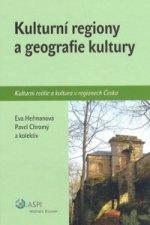 Kulturní regiony a geografie kultury