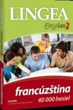 EasyLex2 Francúzština 40 000 hesiel